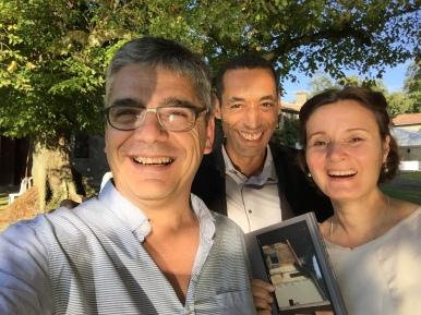 L'équipe du livre