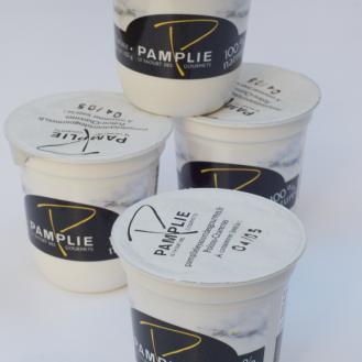 Les yaourts de Pamplie