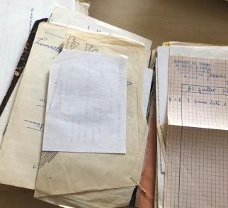 Archives privées d'entreprise
